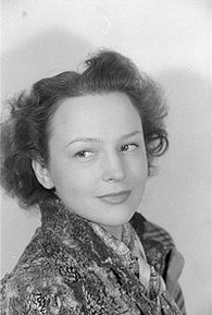Ingeborg von Kusserow