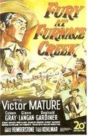 A Voz da Honra (Fury at Furnace Creek)