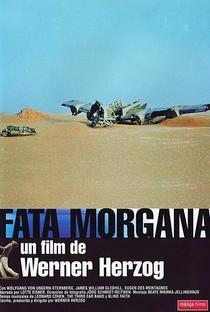 Fata Morgana - Poster / Capa / Cartaz - Oficial 3