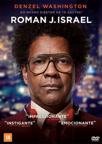 Roman J. Israel - Poster / Capa / Cartaz - Oficial 4