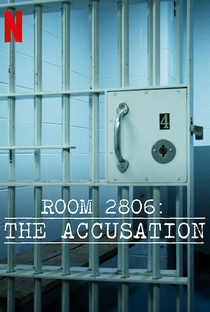 Quarto 2806: A Acusação - Poster / Capa / Cartaz - Oficial 3