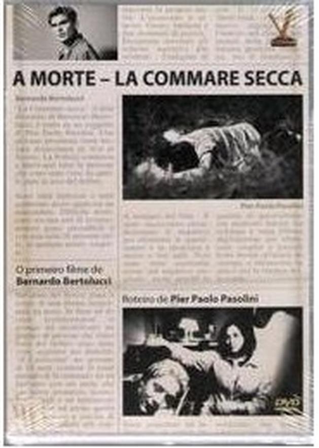 Cinema com Crítica: A Morte