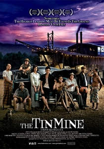 The Tin Mine - Poster / Capa / Cartaz - Oficial 1