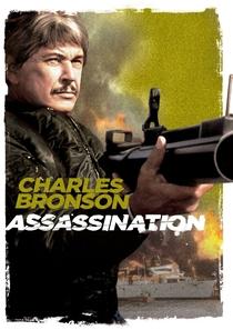 Assassinato Nos Estados Unidos - Poster / Capa / Cartaz - Oficial 4