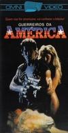 Guerreiros da América (Deadly Breed)