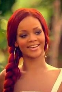 Rihanna - Poster / Capa / Cartaz - Oficial 4
