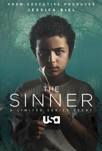 The Sinner (2ª Temporada) - Poster / Capa / Cartaz - Oficial 1