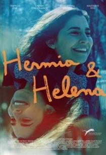Hermia & Helena - Poster / Capa / Cartaz - Oficial 2