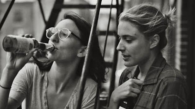 Pitada de Cinema Cult: Frances Ha