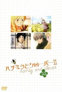 Honey & Clover (2ª Temporada) - Poster / Capa / Cartaz - Oficial 5
