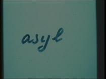 31/75: Asyl - Poster / Capa / Cartaz - Oficial 2