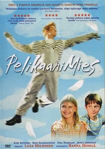Homem Pelicano - Poster / Capa / Cartaz - Oficial 1