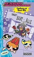 As Meninas SuperPoderosas - Conhecendo os Beat Alls - Poster / Capa / Cartaz - Oficial 1