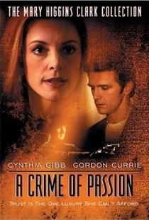 Um Crime Passional - Poster / Capa / Cartaz - Oficial 1
