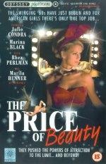 O Preço da Beleza - Poster / Capa / Cartaz - Oficial 1