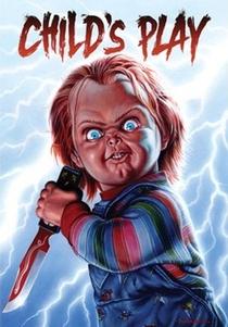 Brinquedo Assassino - Poster / Capa / Cartaz - Oficial 11
