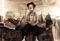 Village of Idiots - Poster / Capa / Cartaz - Oficial 1