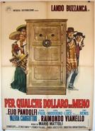 Por Uns Dólares a Menos (Per qualche dollaro in meno)