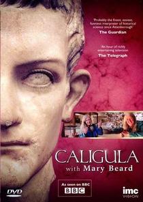 Calígula - O Primeiro Tirano - Poster / Capa / Cartaz - Oficial 1