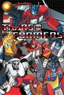 Transformers (4ª Temporada)