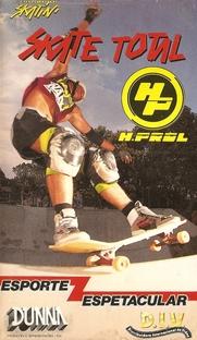 Skate Total - Poster / Capa / Cartaz - Oficial 1