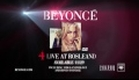 Beyoncé 4: Live at Roseland Elements of 4 - Trailer