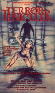 Terror at Tenkiller - Poster / Capa / Cartaz - Oficial 1