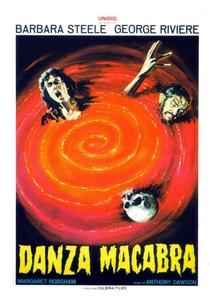 Dança Macabra - Poster / Capa / Cartaz - Oficial 1