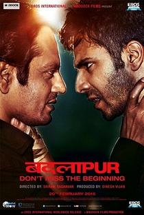 Badlapur - Poster / Capa / Cartaz - Oficial 6