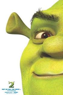 Shrek 2 - Poster / Capa / Cartaz - Oficial 4