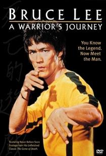 Bruce Lee: A Jornada de um Guerreiro - Poster / Capa / Cartaz - Oficial 1