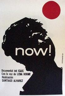 Now! - Poster / Capa / Cartaz - Oficial 1