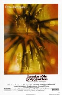 Os Invasores de Corpos - Poster / Capa / Cartaz - Oficial 4