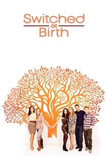 Switched at Birth (2ª Temporada) - Poster / Capa / Cartaz - Oficial 1