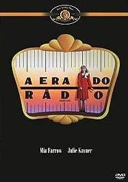 A Era do Rádio - Poster / Capa / Cartaz - Oficial 2