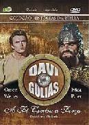 David e Golias - Poster / Capa / Cartaz - Oficial 1