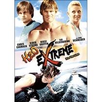 H2O Extreme - Poster / Capa / Cartaz - Oficial 1
