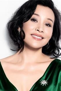 Joan Chen (I) - Poster / Capa / Cartaz - Oficial 5