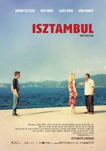Istambul - Poster / Capa / Cartaz - Oficial 1