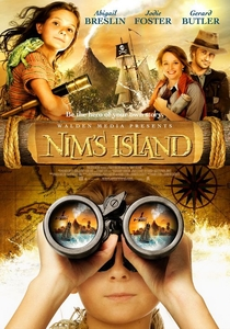 A Ilha da Imaginação - Poster / Capa / Cartaz - Oficial 1