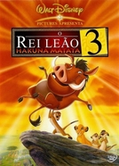 O Rei Leão 3: Hakuna Matata (The Lion King 1½)