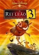 O Rei Leão 3: Hakuna Matata (The Lion King 1½)