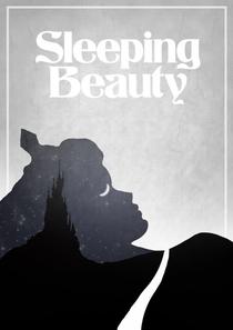 A Bela Adormecida - Poster / Capa / Cartaz - Oficial 4