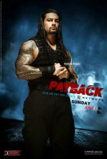 WWE Payback - 2014 - Poster / Capa / Cartaz - Oficial 3