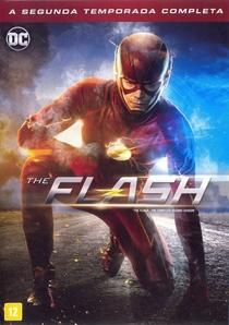 The Flash (2ª Temporada) - Poster / Capa / Cartaz - Oficial 7