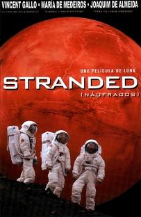 Stranded - Poster / Capa / Cartaz - Oficial 1