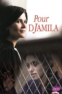 Pour Djamila - Poster / Capa / Cartaz - Oficial 1