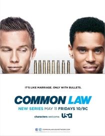 Common Law - Poster / Capa / Cartaz - Oficial 1
