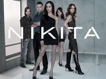 Nikita (4ª Temporada) - Poster / Capa / Cartaz - Oficial 5