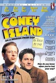 Went to Coney Island on a Mission from God... Be Back by Five  - Poster / Capa / Cartaz - Oficial 1
